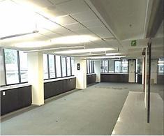 Foto Oficina en Renta en  Interlomas,  Huixquilucan  Oficinas a la renta en Av Magnocentro! (JS)