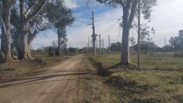 Foto Terreno en Venta en  Joaquin Gorina,  La Plata  140 bis e 97 y 98 Lote 141