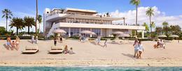 Foto Departamento en Venta en  Hollywood,  Miami-dade   Hyde Beach House  2402