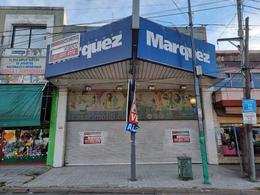 Foto Local en Alquiler   Venta en  Villa Santos Tesei,  Hurlingham  Avenida Vergara 2334 (Ex Grupo Marquez)