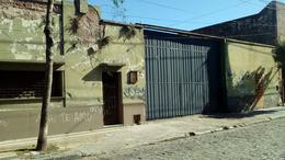 Foto thumbnail Terreno en Venta en  Barracas ,  Capital Federal  Iriarte y Santa Maria del Buen Aire