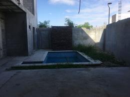"""Foto Casa en Venta en  La Encomienda,  Gral. Escobedo  Casa en Venta """"La Encomienda"""", Priv. Colonizadores en Escobedo, N.L. en obra gris"""