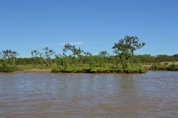 Foto Terreno en Venta en  Urion,  Zona Delta Tigre  Urion Parcelas 53 y 54