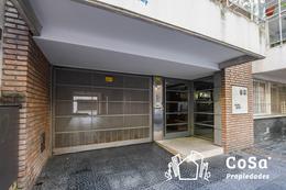 Foto Departamento en Venta en  Centro,  Rosario  Zeballos 1544 8º