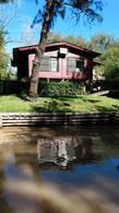Foto Casa en Venta en  Canal Rompani,  Zona Delta Tigre  Arroyo Rompani entre Abra veja y Sarmiento