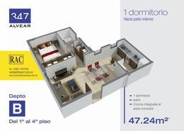 Foto Departamento en Venta en  Zona Centro,  Salta  Alvear 347, Salta Capital