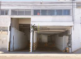 Foto Bodega Industrial en Renta en  San Francisco Cuautlalpan,  Naucalpan de Juárez  SKG Asesores Inmoniliarios Renta Bodega en San Francisco Cuautlalpan, Naucalpan
