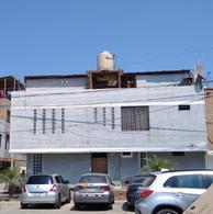Foto Departamento en Venta en  Chorrillos,  Lima  Terreno sub lote 1 y 2 Mz.F Lt.7 Sección Nro. 2