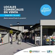 Foto Local en Venta en  Perez,  Rosario  LOCAL 12