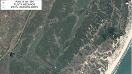 Foto Campo en Venta en  Punta Medanos,  De La Costa  RUTA 11 KM 364