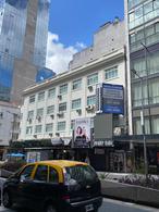 Foto Edificio Comercial en Alquiler | Venta en  Centro (Capital Federal) ,  Capital Federal  Av Corrientes al 1500