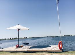 Foto Terreno en Venta en  Muelles,  Puertos del Lago  Puertos del Lago