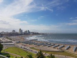 Foto thumbnail Departamento en Alquiler en  Torreon,  Mar Del Plata  GUEMES Y LA COSTA * FRENTE AL MAR