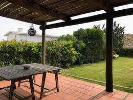 Foto Casa en Alquiler temporario en  José Ignacio ,  Maldonado  La Casita