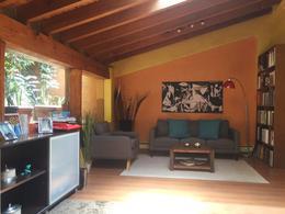 Foto Casa en condominio en Venta en  Lomas de Vista Hermosa,  Cuajimalpa de Morelos  VENTA CASA VILLAS EN EL BOSQUE