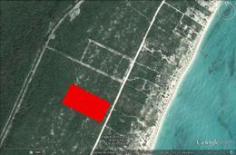 Thumbnail picture Land in Sale in  Punta Sam,  Cancún  Punta Sam
