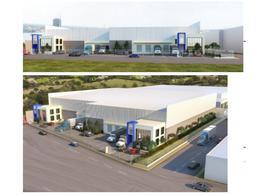 Foto Bodega Industrial en Renta en  López Cotilla,  Tlaquepaque  Bodegas Renta  Lopez Cotilla $253,980 A257 E1