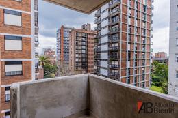 Foto Departamento en Venta en  Mart.-Vias/Santa Fe,  Martinez  Sarmiento 281, piso 5° B,  Martinez