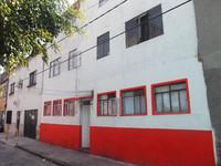 Foto Departamento en Renta en  Arenal,  Azcapotzalco  Guayabo 5