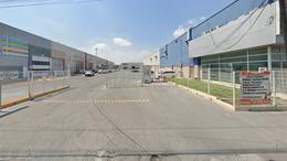 Foto Bodega Industrial en Renta en  Francisco I Madero,  Monterrey  BODEGA INDUSTRIAL EN RENTA PLAZA JUMBO ZONA MONTERREY