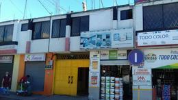 Foto Edificio Comercial en Venta en  Norte de Quito,  Quito  Cotocollao