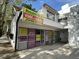 Foto Terreno en Venta en  Plaza Mitre,  Mar Del Plata  Gascon 3095 esquina Catamarca