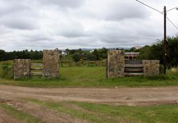 Foto Terreno en Venta en  Falda Del Carmen,  Santa Maria  Ruta Provincial C45 Km 15
