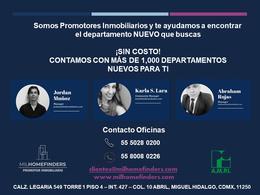 Foto Casa en Venta en  LetrAn Valle,  Benito Juárez  PRE-VENTA CASA EN CONDOMINIO CERCA PARQUE DE LOS VENADOS DE $ 10,000,000 , PREGUNTA POR NUESTRAS PROMOCIONES ESPECIALES