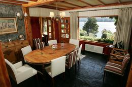 Foto Casa en Venta en  Bariloche ,  Rio Negro  Av. Bustillo km 12,5