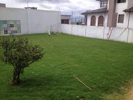 Foto Terreno en Venta en  Monteserrín,  Quito  MONTESERRIN