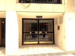 Foto Departamento en Venta en  Retiro,  Centro (Capital Federal)  Juncal y Basavilbaso, 8 Piso