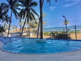 Foto Departamento en Renta en  Playa de Oro,  Boca del Río  Torre Santa Maria - Fracc. Playa Dorada -Departamento en renta amueblado Playa de Oro