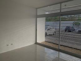 Foto Casa en Renta en  Santa Gertrudis Copo,  Mérida  Rento Townhouse nuevo para estrenar al Nte de Mérida