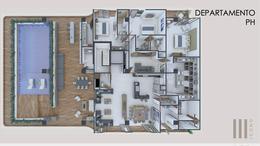 Foto Departamento en Venta en  Supermanzana 11,  Cancún  Departamento en Venta en Cancún, Icono Towers, Penthouse  3 recámaras