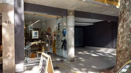 Foto Local en Venta en  Palermo Soho,  Palermo  Jeronimo Salguero al 800