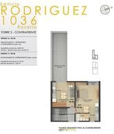 Foto Departamento en Venta en  Lourdes,  Rosario  Rodriguez 1036