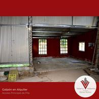 Foto Galpón en Alquiler en  Pila,  Pila  Acceso a Pila
