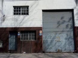 Foto Depósito en Alquiler | Venta en  Almagro ,  Capital Federal  Obrero Roberto Nuñez al 4300