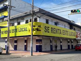 Foto Local en Renta en  Veracruz Centro,  Veracruz  Local en esquina - Centro Veracruz