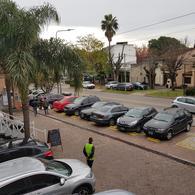 Foto Terreno en Venta | Alquiler en  San Isidro ,  G.B.A. Zona Norte  Blanco Encalada y Marquez