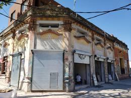 Foto Local en Alquiler en  Lomas de Zamora Oeste,  Lomas De Zamora                          Boedo 693