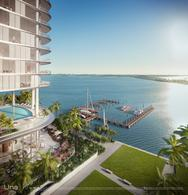 Foto Departamento en Venta en  Brickell,  Miami-dade  UNA RESIDENCES BRICKELL , 175 SE 25TH RD, MIAMI, FL 33129