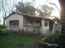 Foto Campo en Venta en  General Las Heras,  General Las Heras  100 HA. LAS HERAS