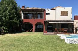 Foto Casa en Alquiler temporario en  San Agustin,  Villanueva  San agustin villanueva