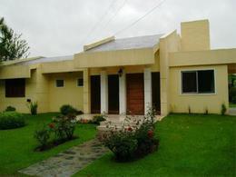 Foto Casa en Venta en  Venado,  Countries/B.Cerrado (E. Echeverría)  El Venado 1