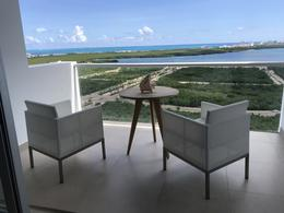 Foto Departamento en Renta en  Benito Juárez ,  Quintana Roo  Departamento en Renta Vacacional en Cancún, 2 recámaras en Residencial Malecón