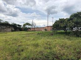 Foto Terreno en Venta en  Amarateca o La Jagua,  Distrito Central  Plantel Industrial de 2.76 mz. en el Valle de Amarateca