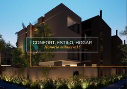 Foto Casa en Venta en  Ituzaingó Norte,  Ituzaingó  Honorio milnueve15 UF F
