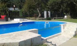 Foto Casa en Venta en  Villa La Bolsa,  Santa Maria  Buenos Aires al 500. VILLA LA BOLSA