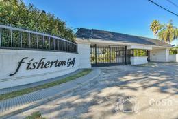 Foto Departamento en Venta en  Fisherton,  Rosario  Eva Perón 9150 - Fisherton Golf